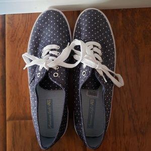 Polka Dot Shoes (New)